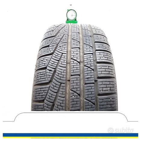 Gomme 225/40 R18 usate - cd.6767
