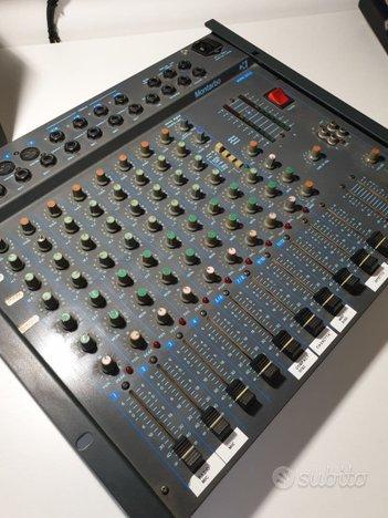 Mixer Montarbo Promix 573 D