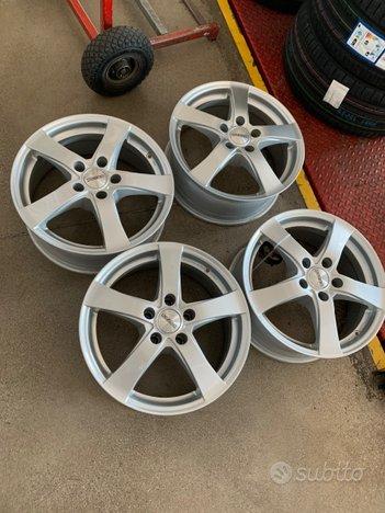 Cerchi Ford C Max Kuga Focus Mondeo 16 pollici
