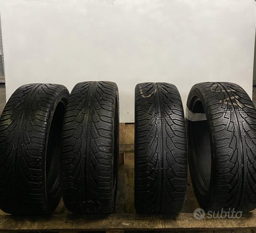 Gomme usate 2254517 Winter UNIROYAL - MS PLUS 77