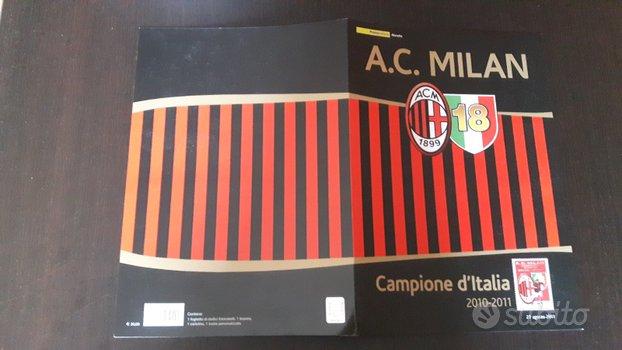 Folder poste italiane filatelia milan