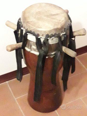 Sabar Djembe tamburo africano bongo