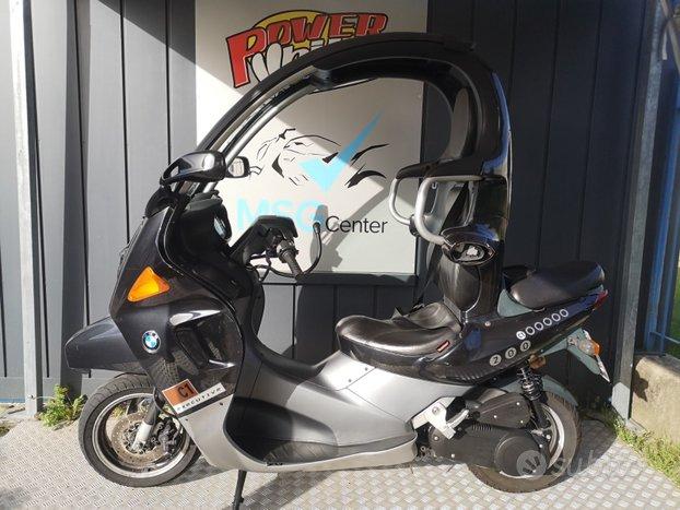 Bmw c1 200 - 2001