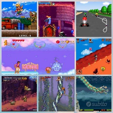 Raspberry retropie playstation:console universale