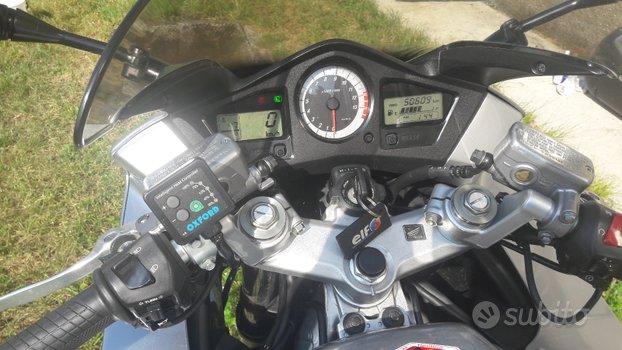 Honda VFR 800 F - 2007