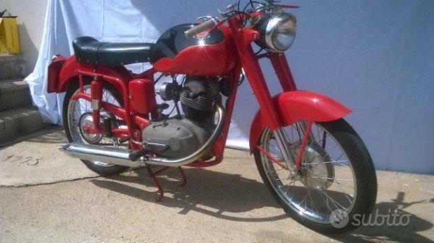 Mondial Altro modello - Anni 50