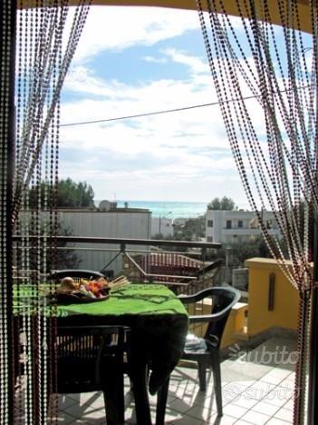 Appartamento pescoluse (torre vado)