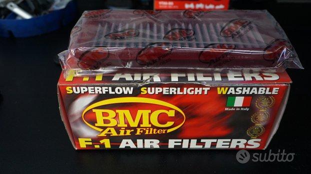 Bmc filtro triumph vari modelli