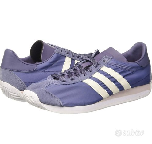 ADIDAS COUNTRY OG W 37 1/3 Nuove