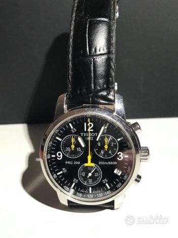 Orologio Tissot prc 200