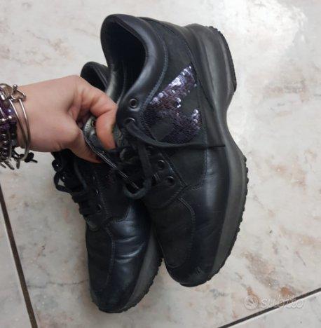 Scarpe hogan donna interactive - Vendita in Abbigliamento e accessori -  Subito.it 2e9f404c505