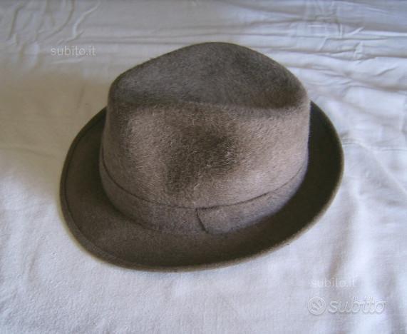 Cappello originale barbisio
