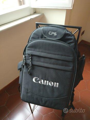 Zaino fotografico Canon CPS