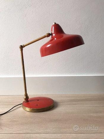 Lampada stilnovo vintage,Stilnovo