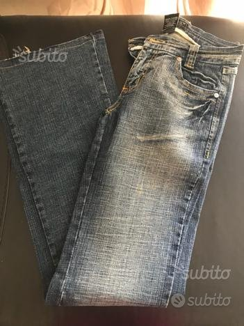 Jeans modello Energie Young tg42