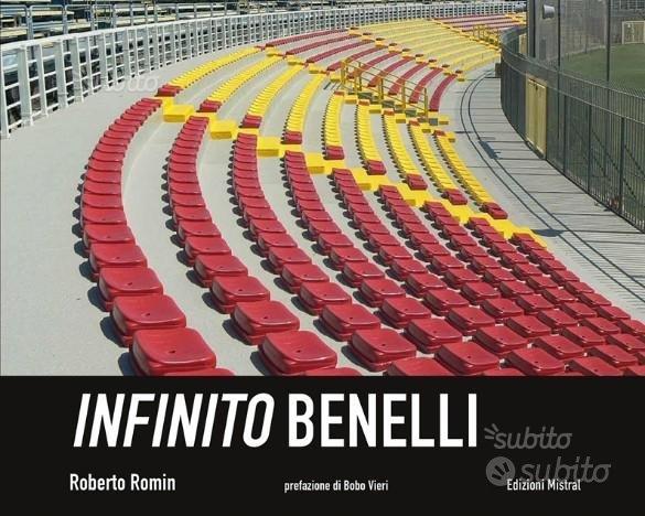 Infinito Benelli la storia dello stadio di Ravenna