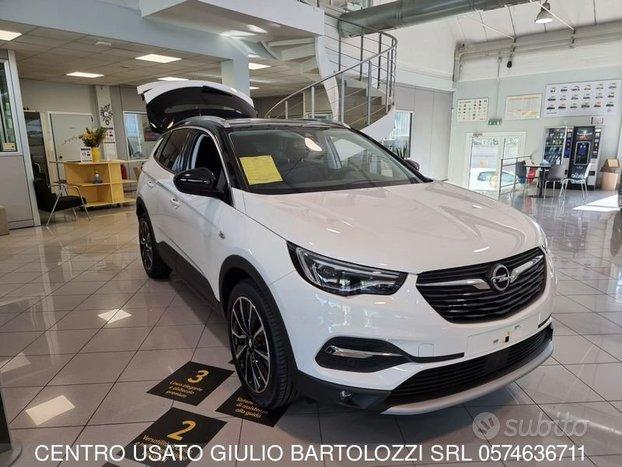 Opel Grandland X 1.5 diesel Ecotec Start&Stop...