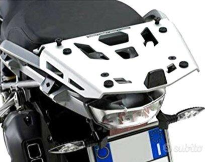 Attacco posteriore givi sra5108 bmw r 1200 gs
