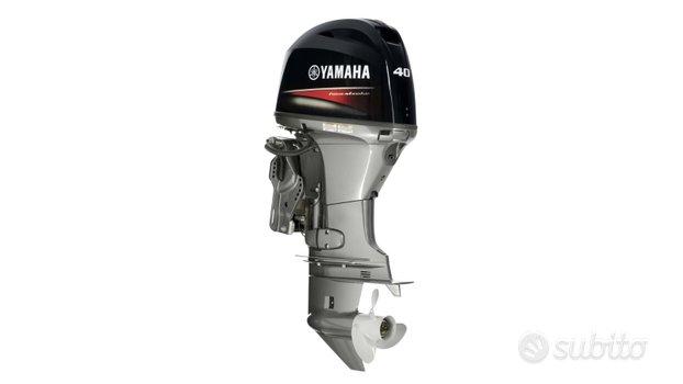 Superpromo yamaha f40 get