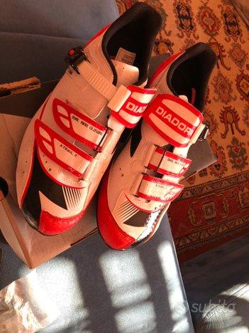 Diadora ciclismo scarpe n43