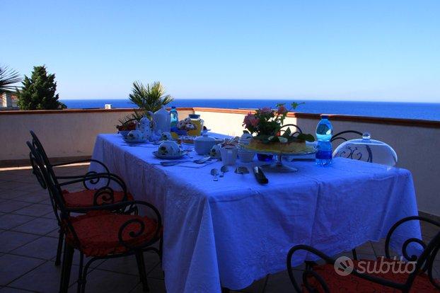 Casa vacanza indipendente al mare in Calabria