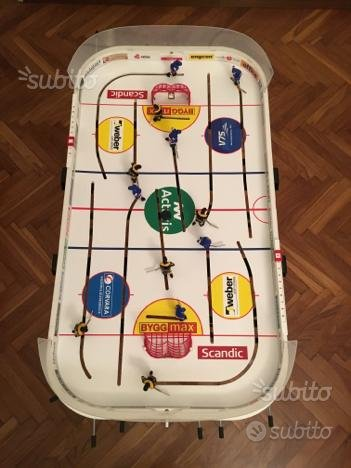 Stiga hockey nhl gioco