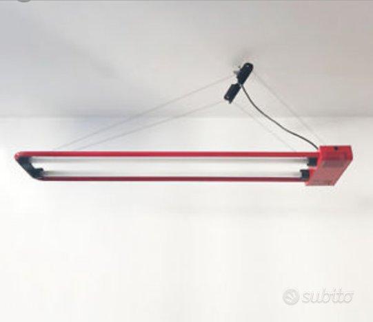 ZERBETTO lamp design Gigante