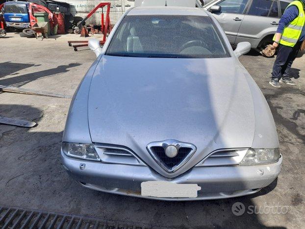 Ricambi Alfa Romeo 166 2.4 JTD 150cv del 2002
