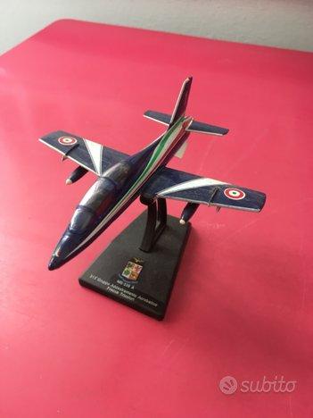 Modellini dell'aeronautica militare italiana
