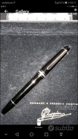 Penna stilografica Montblanc originale