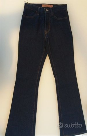 Jeans donna energie
