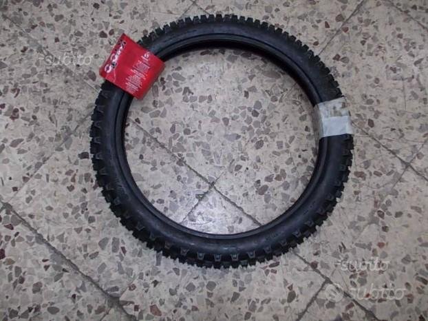Gomme posteriore cross maxxis 130-90-17