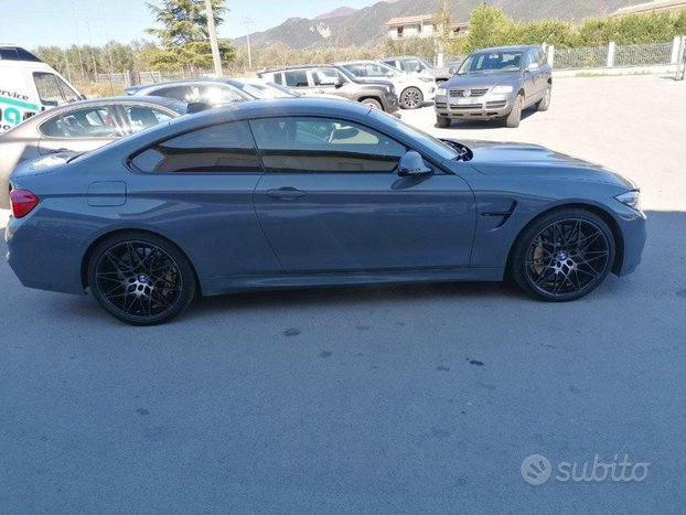 BMW M4 M4 competition TOO MUCH CELLECTION  450 C