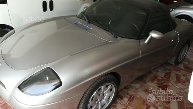 FIAT barchetta 1.8 - 1999