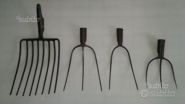 Forche forconi antichi