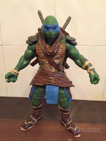 Tartarughe Ninja Leonardo Action Figure 28 cm