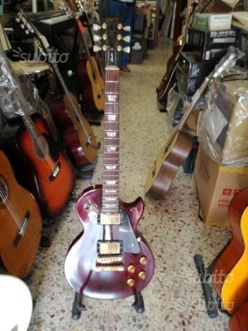 Chitarre Usate - Fender - Gibson - Epiphone - Ecc