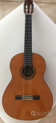 Chitarra classica Yamaha CG-100A