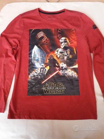 Maglietta Star Wars originale T-shirt