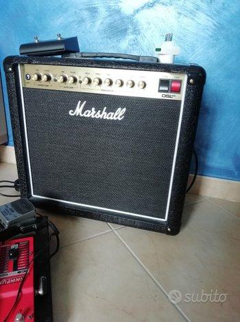 Marshall DSL 20 Combo