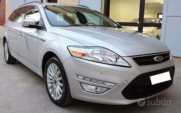 FORD Mondeo SW - 2013