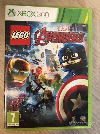 Gioco Xbox 360