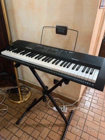 Tastiera Alesis Melody 61 MKII