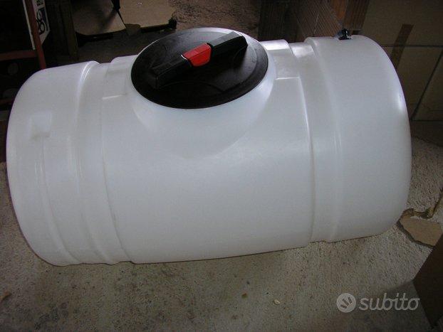 Cisterna Serbatoio in Polietilene 300 LITRI