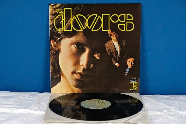 The Doors THE DOORS (Primo Album, Same) LP Vinile