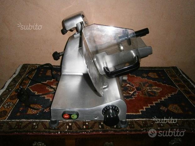 Macchina affettatrice-3 frullatori-tostapane,KitchenAid
