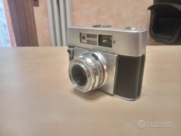 Macchina fotografica vintage, Agfa Super Silette
