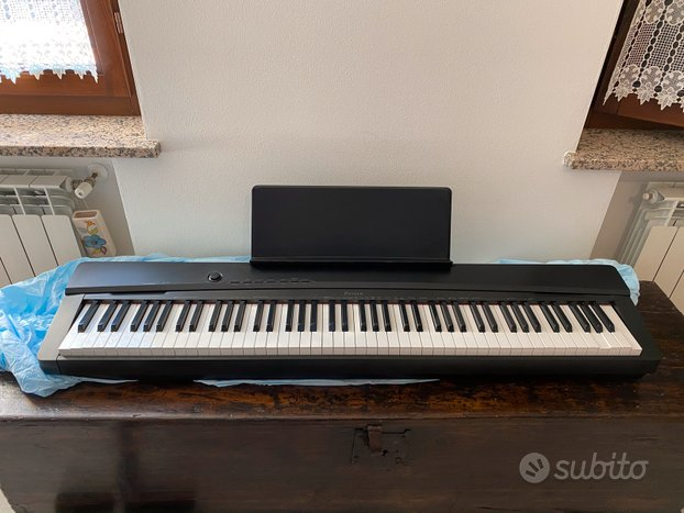Piano Casio Px-135 88 tasti pesati