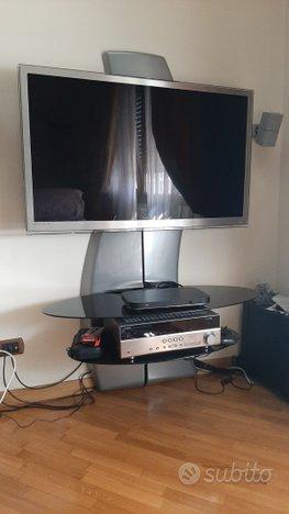 Console porta tv Meliconi Ghost 2000