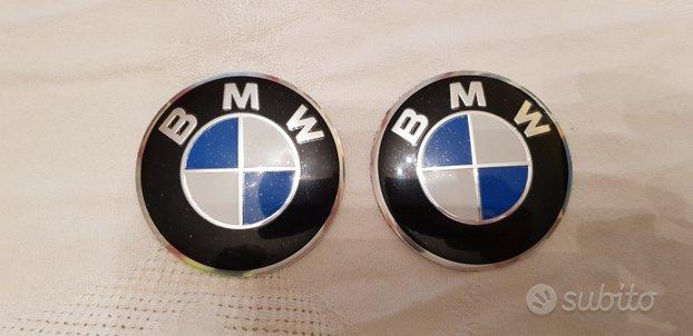 Logo BMW Motorrad - 70mm